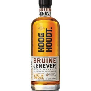 HOOGHOUDT BRUINE JENEVER 0.70 Ltr 30%