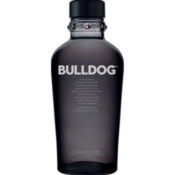 BULLDOG GIN 1 Ltr 40%