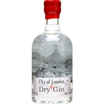 CITY OF LONDON DRY GIN 0.70 Ltr 40%