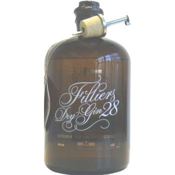 FILLIERS '28' GIN 2 Ltr 46%