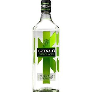 GREENALLS GIN 0.70 Ltr 40%