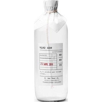 VL 92 DRY GIN 1 Ltr 41.7%