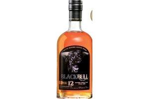 BLACK BULL 12 YEARS DT 0.70LTR! 0.70 Ltr 50%Whisky