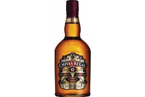 CHIVAS REGAL 12 YEARS 0.05 Ltr 40%
