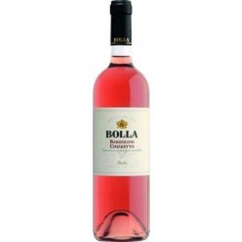 BOLLA 1883 BARDOLINO CHIARETTO DOC ROSE 0.75 Ltr 11.5%