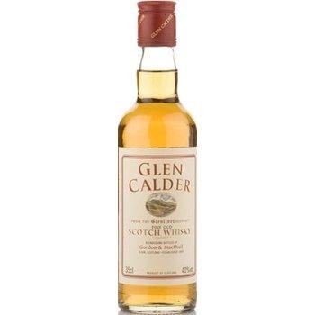 GLEN CALDER 0.70LTR! 0.70 Ltr 40%