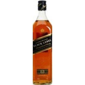 JOHNNIE WALKER BLACK LABEL 0.20 Ltr 40%