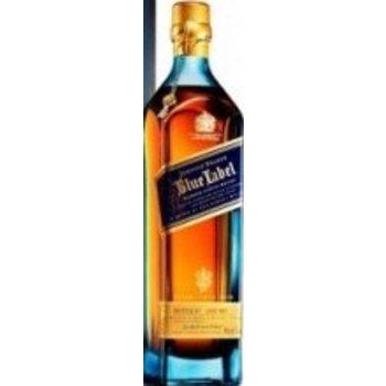 JOHNNIE WALKER BLUE CASKS EDITION 1 Ltr 55.8%