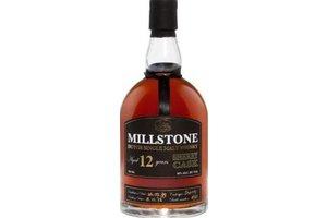 MILLSTONE 12 YEARS SHERRY CASK 0.70 Ltr 46%