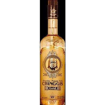 CHINGGIS GOLD  0.75 Ltr 39%