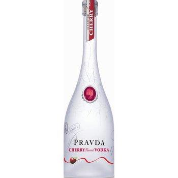 PRAVDA CHERRY 0.70 Ltr 37.5%