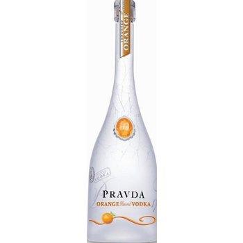 PRAVDA ORANGE 0.70 Ltr 37.5%