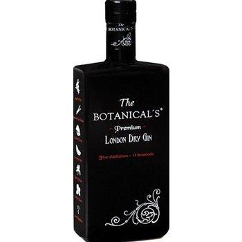 THE BOTANICAL'S 0.70 Ltr 42.5%