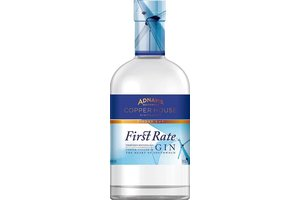 ADNAM'S FIRST RATE GIN 0.70 Ltr 48%