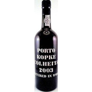 KOPKE COLHEITA 2003 0.75 Ltr 20%