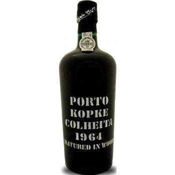 KOPKE COLHEITA 1964 0.75 Ltr 20%