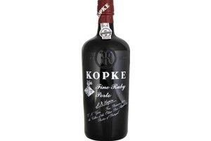 KOPKE RUBY 0.375 Ltr 19.5%