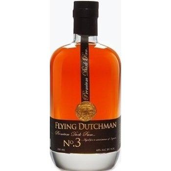 FLYING DUTCHMAN DARK no 3 NEDERLAND 0.70 Ltr 40%