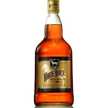 WHITE HORSE GOLD EDITION 1 Ltr 43%