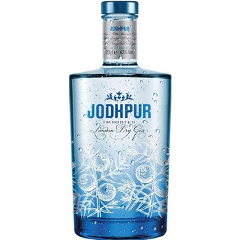 JODHPUR DRY GIN 0.70 Ltr 43%