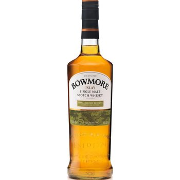 BOWMORE SMALL BATCH 0.70 Ltr 40%