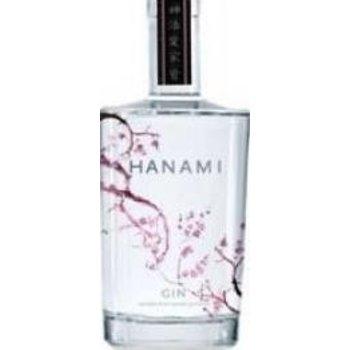 HANAMI DRY GIN 0.70 Ltr 43%
