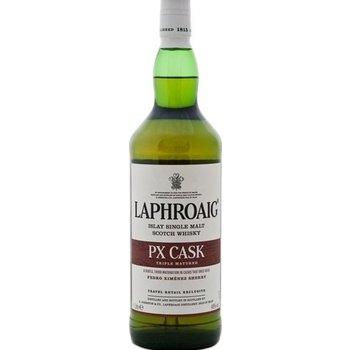 LAPHROAIG PX 1 Ltr 48%