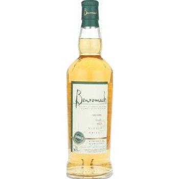 BENROMACH 2003 CASK STRENGTH 0.70 Ltr 59.4%