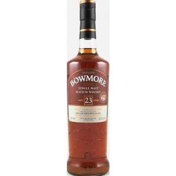 BOWMORE 23 YEARS 1989 PORT CASK 0.70 Ltr 5.08%