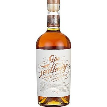THE FEATHERY BLENDED MALT 0.70 Ltr 40%