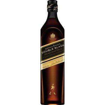 JOHNNIE WALKER DOUBLE BLACK 0.70 Ltr 40%