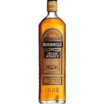 BUSHMILLS IRISH HONEY 0.70 Ltr 35%