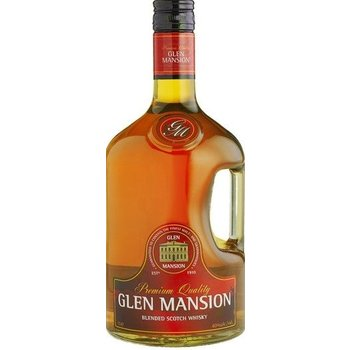 GLEN MANSION 1 Ltr 40%