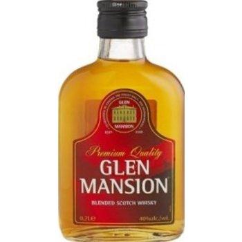GLEN MANSION 0.20 Ltr 40%