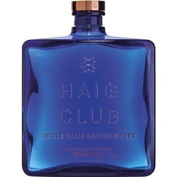 HAIG CLUB SINGLE GRAIN 0.70 Ltr 40%