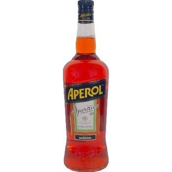 APEROL BARBIERI 1 Ltr 11%