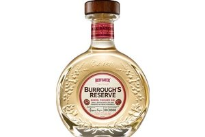 BEEFEATER BURROUGH´S RESERVE GIN 0.70 Ltr 43%