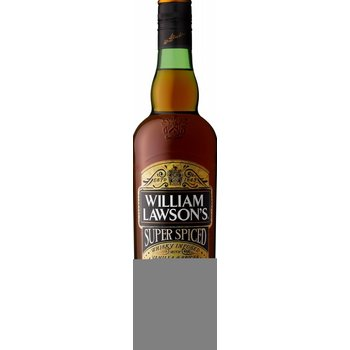 WILLIAM LAWSONS SUPER SPICED 1 Ltr 35%