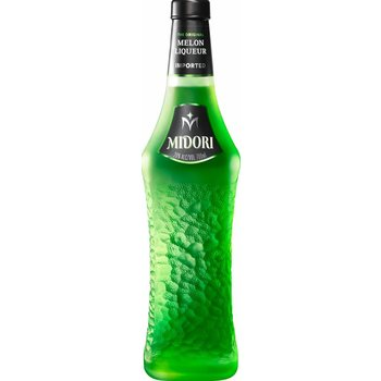 MIDORI MELON 0.70 Ltr 20%