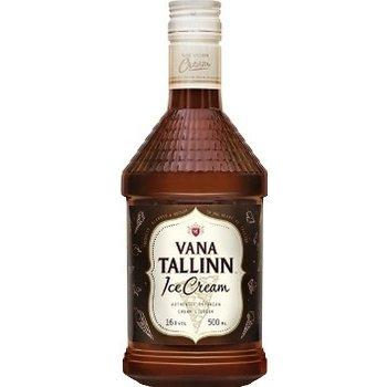 VANA TALLINN ICE CREAM 0.50 Ltr 40%