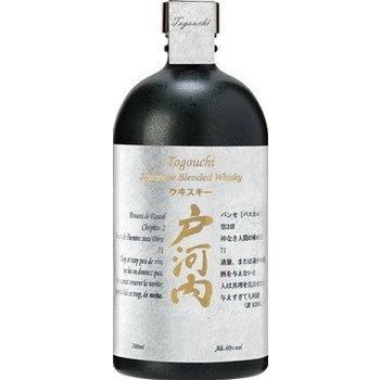 TOGOUCHI PREMIUM 0.70 Ltr 40%