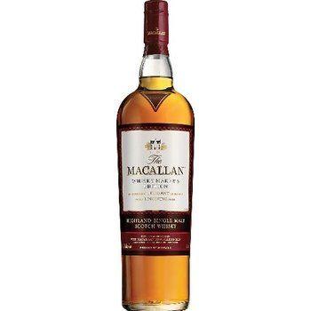 MACALLAN MAKERS EDITION 0.70 Ltr 42.8%