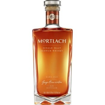 MORTLACH RARE OLD 0.50 Ltr 43,4%