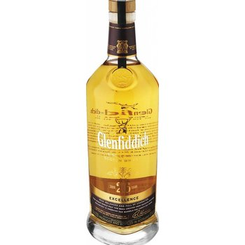GLENFIDDICH 26 YEARS OLD EXCELLENCE 0.70 Ltr 43%
