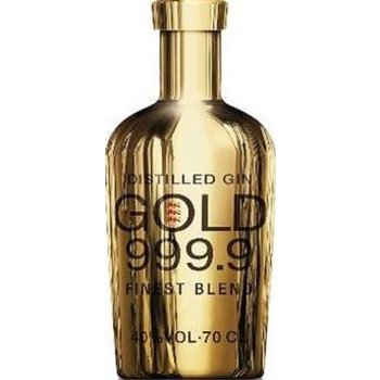 GOLD 999.9 0.70 Ltr 40%