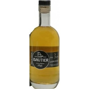 ISAUTIER 3 YEARS 0.70 Ltr 40%