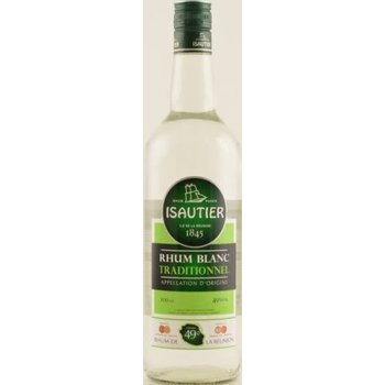 ISAUTIER BLANC TRADITIONAL 1 Ltr 49%