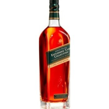 JOHNNIE WALKER GOLD ROUTE 1 Ltr 40%