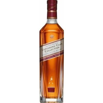JOHNNIE WALKER THE ROYAL ROUTE 1 Ltr 40%