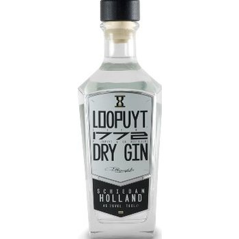 LOOPUYT DRY GIN 0.70 Ltr 45.1%